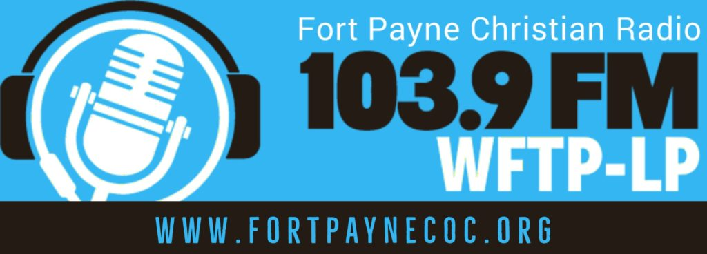 WFTP LP WFTP-LP - 103.9 FM Fort Payne Christian Radio